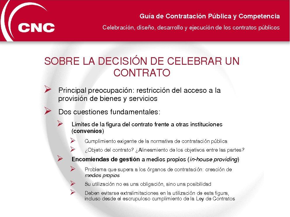 Presentación Juan Espinosa. Comisión Nacional da Competencia.